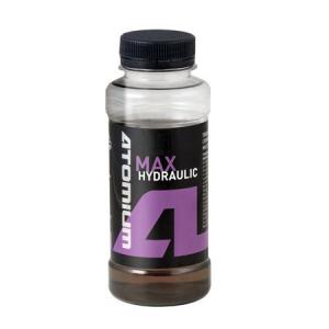 Aditiv ulei, Atomium, Max 200 Hydraulic, antiuzura, 200 ml, pentru sistemele de actionare hidraulica a autovehiculelor si a masinilor de constructii1