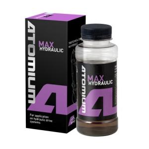 Aditiv ulei, Atomium, Max 200 Hydraulic, antiuzura, 200 ml, pentru sistemele de actionare hidraulica a autovehiculelor si a masinilor de constructii0