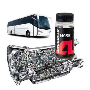 Aditiv ulei, Atomium, MGSB 100, antiuzura, 100 ml, pentru cutiile de viteze manuale ale autoturismelor de pasageri1