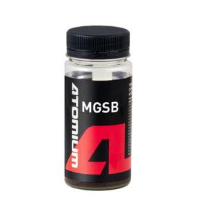 Aditiv ulei, Atomium, MGSB 100, antiuzura, 100 ml, pentru cutiile de viteze manuale ale autoturismelor de pasageri2