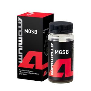 Aditiv ulei, Atomium, MGSB 100, antiuzura, 100 ml, pentru cutiile de viteze manuale ale autoturismelor de pasageri0
