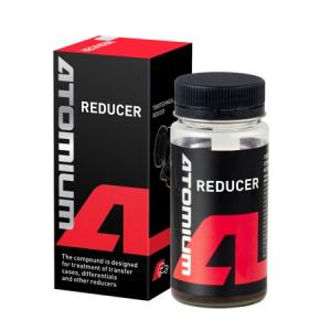 Aditiv ulei, Atomium, Reducer 80, antiuzura, 80 ml, pentru cutii de transfer, diferentiale si reductoare0