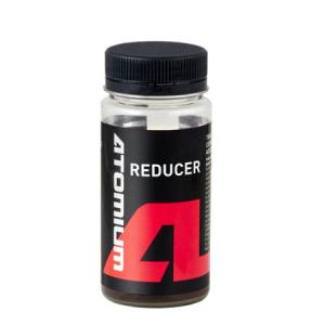 Aditiv ulei, Atomium, Reducer 80, antiuzura, 80 ml, pentru cutii de transfer, diferentiale si reductoare2