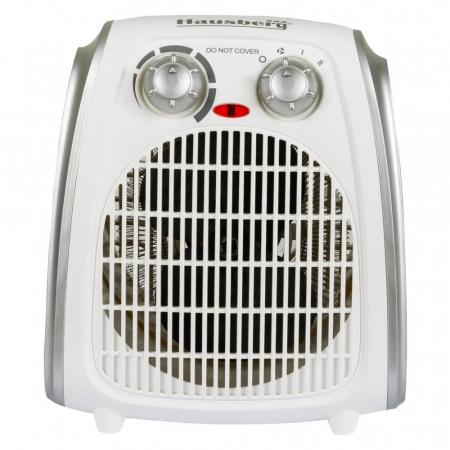 Aeroterma 2000 Fan Heater (E 56),  2 nivele de putere, termostat reglabil [0]