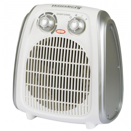 Aeroterma 2000 Fan Heater (E 56),  2 nivele de putere, termostat reglabil [1]
