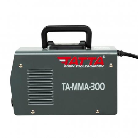 Aparat de sudura smart (G 15), autotestare la pornire, putere absorbita 9.5 kVA, eficienta 85%, electrod 1.6-4.0 mm, accesorii incluse [2]