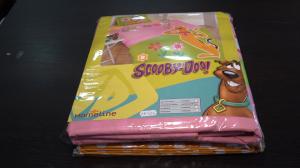 Lenjerie de pat copii Scooby Doo2