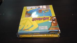 Lenjerie de pat copii Scooby Doo3