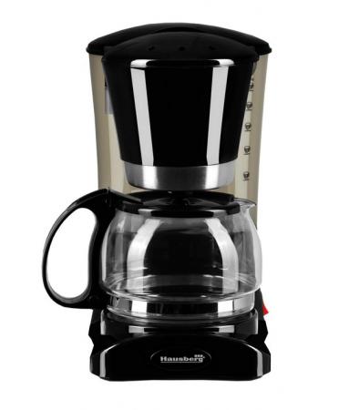 Filtru de cafea, 600 ml, 800 W [4]