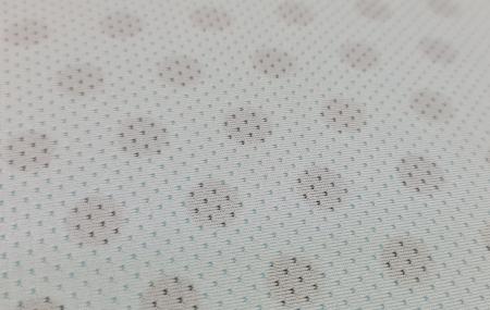 Perna - Memory Aloe Vera 40x70 cm [1]