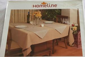 Set față de masă si 2 runnere bucătărie2
