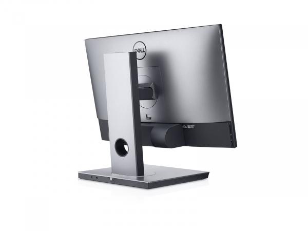 Dell Optiplex 7470 AIO/ Core i5-9500/ 8GB/ 256GB SSD/ 23.8 FHD/ Intel UHD 630/ Adj Stand/ Cam & Mic/ WLAN + BT/ Kb/ 155W/ W10Pro/ vPro/ Garantie 3 ani 2