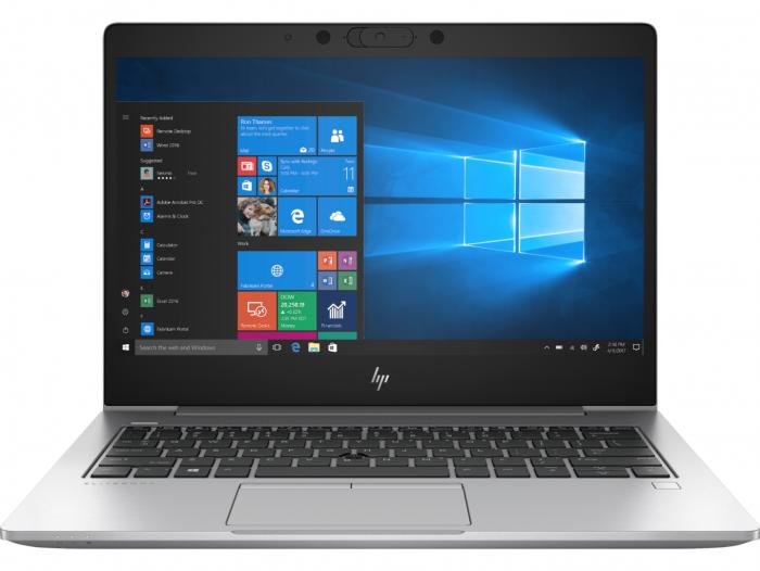 HP 830G6 I7-8765U 16GB 512GB UMA W10P [0]