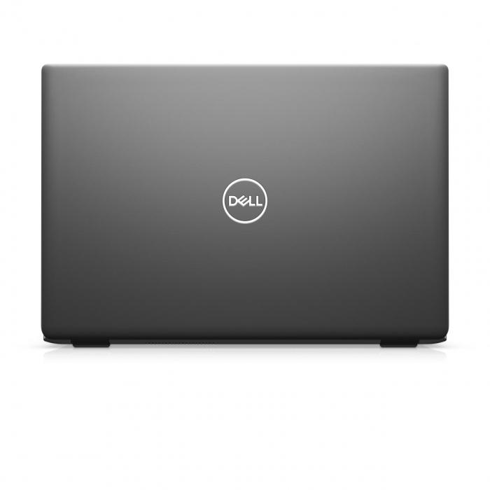 "Laptop Dell Latitude 3510 cu procesor Intel® i3-10110U (2.1GHz to 4.1Ghz, 4MB, 2C), 15.6"", FHD, 1x8GB DDR4, M.2 256GB PCIe NVMe SSD, no ODD, Intel® UHD Graphics, Ubuntu, black [1]"