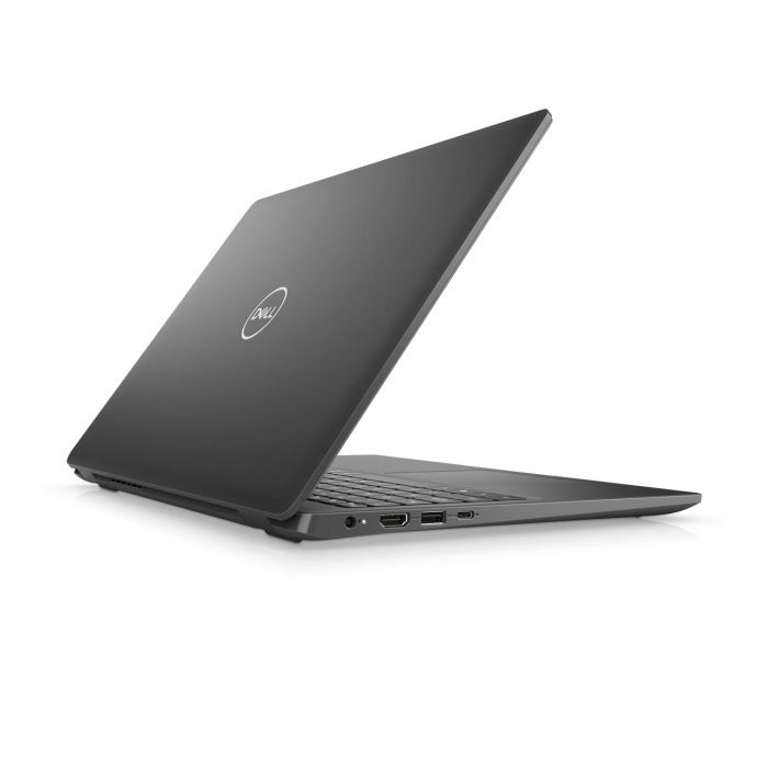 "Laptop Dell Latitude 3510 cu procesor Intel® i3-10110U (2.1GHz to 4.1Ghz, 4MB, 2C), 15.6"", FHD, 1x8GB DDR4, M.2 256GB PCIe NVMe SSD, no ODD, Intel® UHD Graphics, Ubuntu, black [5]"