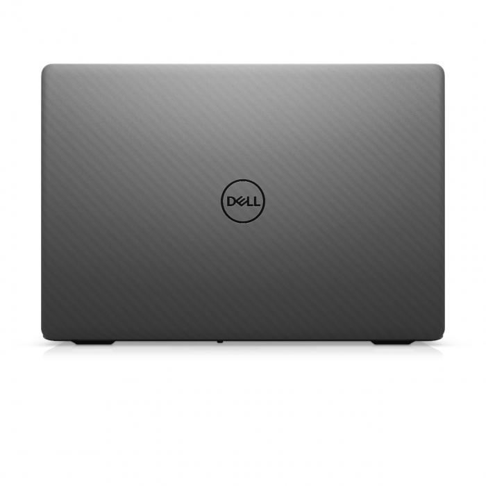 "Laptop Dell Vostro 3500 cu procesor Intel Core i7-1165G7 pana la 4.70 GHz, 15.6"", Full HD, 8GB, 512GB SSD, NVIDIA GeForce MX330 with 2GB GDDR5 graphics memory, Windows 10 Pro, Black 2"