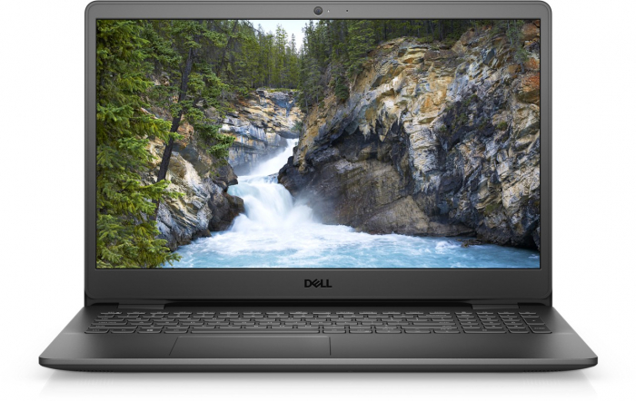 "Laptop Dell Vostro 3500 cu procesor Intel Core i7-1165G7 pana la 4.70 GHz, 15.6"", Full HD, 16GB, 512GB SSD, Intel Iris XE, Windows 10 Pro, Black [0]"