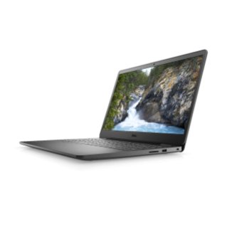 "Laptop Dell Vostro 3501, 15.6"" FHD (1920x 1080) AG, i3-1005G1 (to 3.4Ghz, 4MB), 1x8GB DDR4 2666MHz, M.2 256GB PCIe NVMe SSD, no ODD, UHD graphics, Wifi AC+BT, 3-cell 40W/Hr, Win 10 Pro 64b [3]"