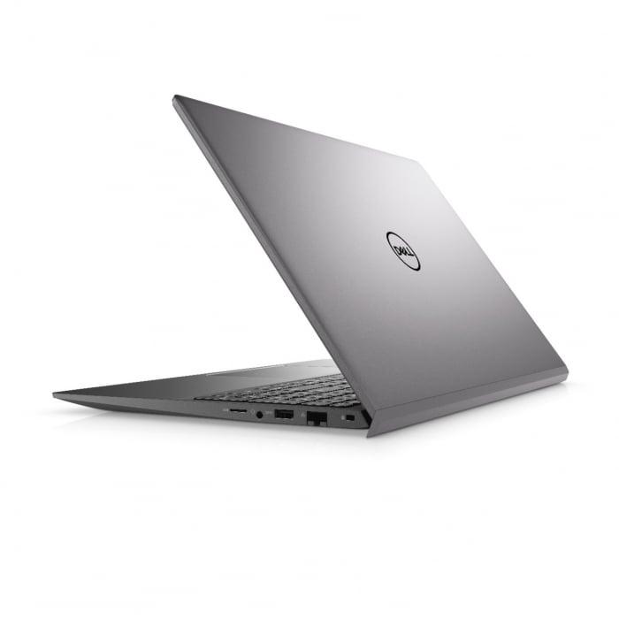 Laptop Dell Vostro 5502 cu procesor Intel® i5-1135G7 (2.4GHz to 4.2Ghz, 8MB, 4C), 8GB DDR4, M.2 512GB PCIe NVMe SSD, no ODD, Intel Iris XE, Wifi ac+BT5, backlit Keyb, Ubuntu, Vintage Gray [3]