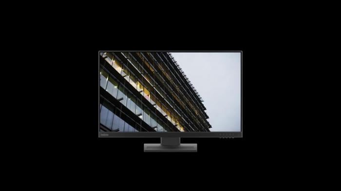 """LN ThinkVision E24-20 23.8"""" FHD HDMI 3Y [0]"""