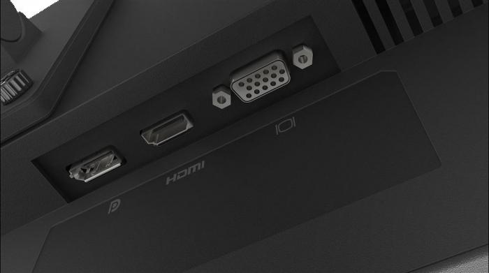 """LN ThinkVision E24-20 23.8"""" FHD HDMI 3Y [5]"""