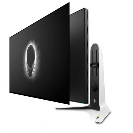 27'' Gaming Monitor AW2721D QHD 2560x144 [8]