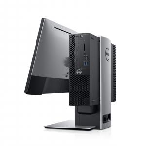Dell Optiplex 3070 SFF/ Core i3-9100/ 4GB/ 128GB SSD/ Intel UHD 630/ DVD RW/ Kb/ Ubuntu/ Garantie 3 ani2
