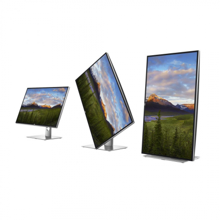 """DL MONITOR 31.5"""" UP3218K 7680 x 4320 [1]"""