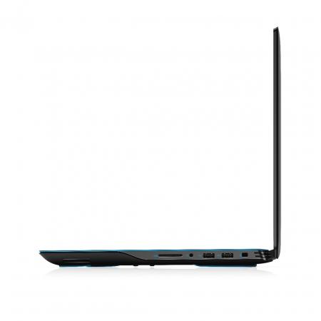 Laptop Dell Inspiron Gaming 3500 G3, I5-10300H, FHD 120Hz, 8GB, M.2 256GB SSD + 1TB SATA, GTX 1650 4GB video, Ubuntu [3]