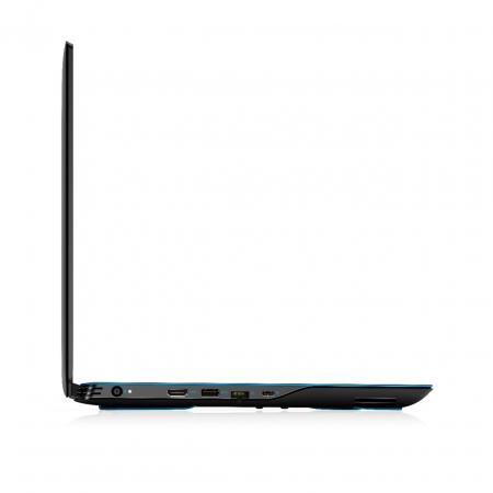 Laptop Dell Inspiron Gaming 3500 G3, I5-10300H, FHD 120Hz, 8GB, M.2 256GB SSD + 1TB SATA, GTX 1650 4GB video, Ubuntu [2]