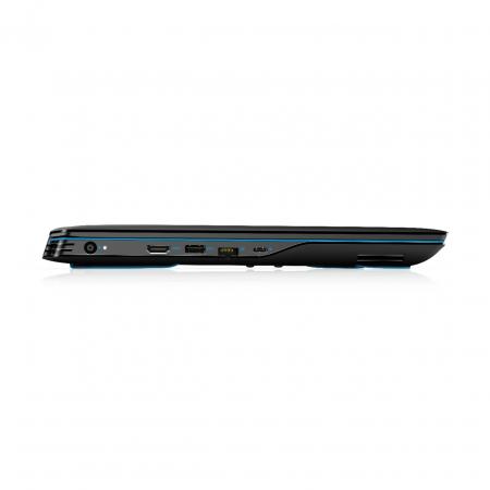 Laptop Dell Inspiron Gaming 3500 G3, I5-10300H, FHD 120Hz, 8GB, M.2 256GB SSD + 1TB SATA, GTX 1650 4GB video, Ubuntu [5]