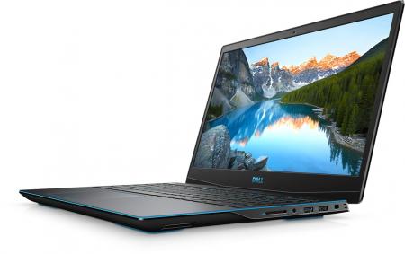 Laptop Dell Inspiron Gaming 3500 G3, I5-10300H, FHD 120Hz, 8GB, M.2 256GB SSD + 1TB SATA, GTX 1650 4GB video, Ubuntu [8]