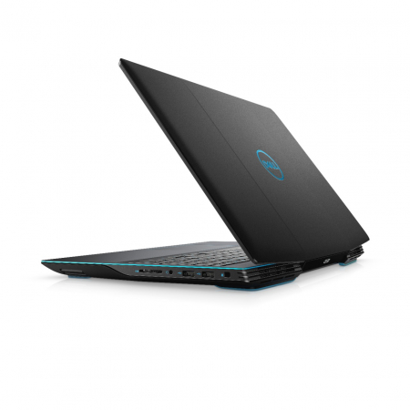 Laptop Dell Inspiron Gaming 3500 G3, I5-10300H, FHD 120Hz, 8GB, M.2 256GB SSD + 1TB SATA, GTX 1650 4GB video, Ubuntu [4]
