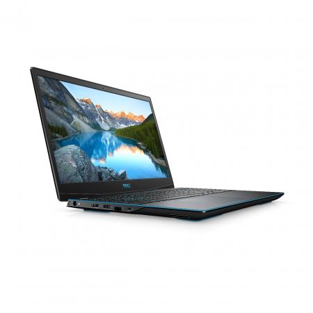 Laptop Dell Inspiron Gaming 3500 G3, I5-10300H, FHD 120Hz, 8GB, M.2 256GB SSD + 1TB SATA, GTX 1650 4GB video, Ubuntu [7]