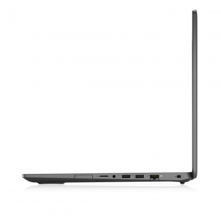 "Laptop Dell Latitude 3510 cu procesor Intel® i3-10110U (2.1GHz to 4.1Ghz, 4MB, 2C), 15.6"", FHD, 1x8GB DDR4, M.2 256GB PCIe NVMe SSD, no ODD, Intel® UHD Graphics, Ubuntu, black [4]"