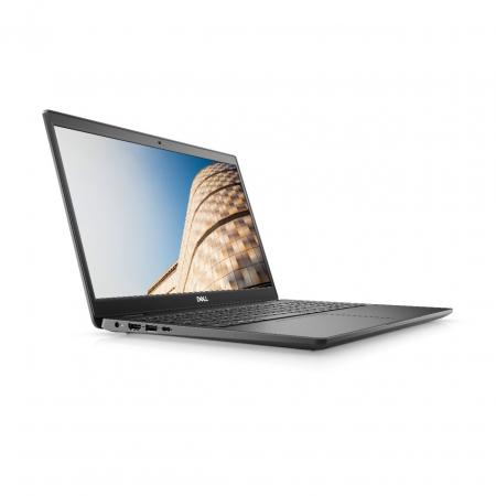 "Laptop Dell Latitude 3510 cu procesor Intel® i3-10110U (2.1GHz to 4.1Ghz, 4MB, 2C), 15.6"", FHD, 1x8GB DDR4, M.2 256GB PCIe NVMe SSD, no ODD, Intel® UHD Graphics, Ubuntu, black [7]"