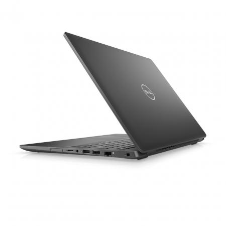 "Laptop Dell Latitude 3510 cu procesor Intel® i3-10110U (2.1GHz to 4.1Ghz, 4MB, 2C), 15.6"", FHD, 1x8GB DDR4, M.2 256GB PCIe NVMe SSD, no ODD, Intel® UHD Graphics, Ubuntu, black [6]"