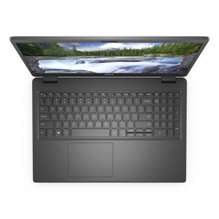 "Laptop Dell Latitude 3510 cu procesor Intel® i3-10110U (2.1GHz to 4.1Ghz, 4MB, 2C), 15.6"", FHD, 1x8GB DDR4, M.2 256GB PCIe NVMe SSD, no ODD, Intel® UHD Graphics, Ubuntu, black [2]"