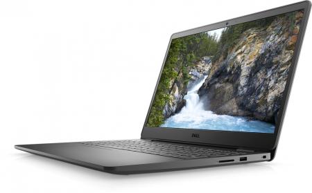 "Laptop Dell Vostro 3500 cu procesor Intel Core i5-1135G7 pana la 4.20 GHz, 15.6"", Full HD, 8GB, 256GB SSD, nVidia MX330 2GB, Windows 10 Pro, Black [6]"