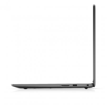 "Laptop Dell Vostro 3500 cu procesor Intel Core i7-1165G7 pana la 4.70 GHz, 15.6"", Full HD, 16GB, 512GB SSD, Intel Iris XE, Ubuntu, Black [4]"