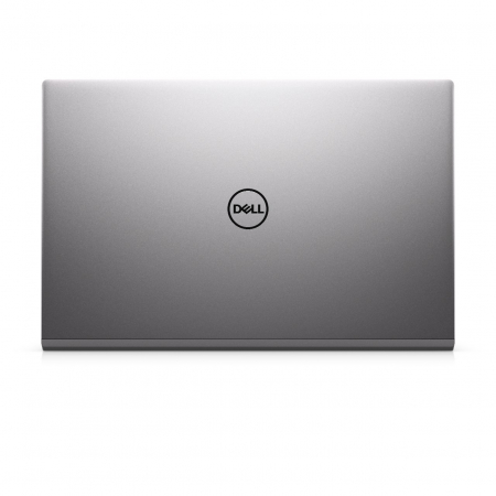 Laptop Dell Vostro 5502 cu procesor Intel® i5-1135G7 (2.4GHz to 4.2Ghz, 8MB, 4C), 8GB DDR4, M.2 512GB PCIe NVMe SSD, no ODD, Intel Iris XE, Wifi ac+BT5, backlit Keyb, Ubuntu, Vintage Gray [7]
