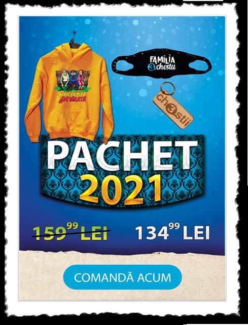 PACHET 2021