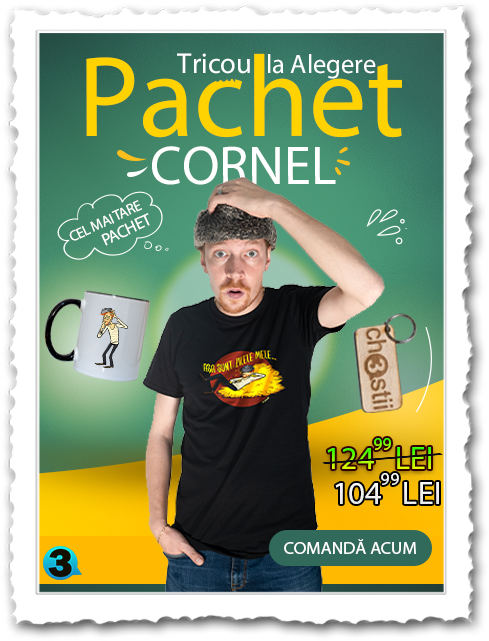 PACHET CORNEL
