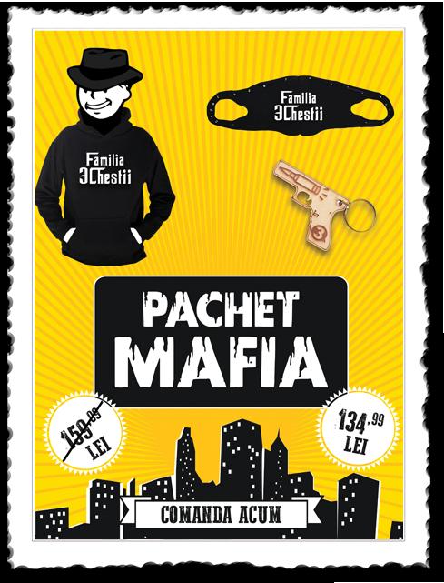 PACHET MAFIA
