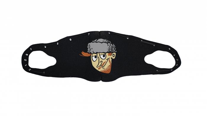 Masca Cornel 1