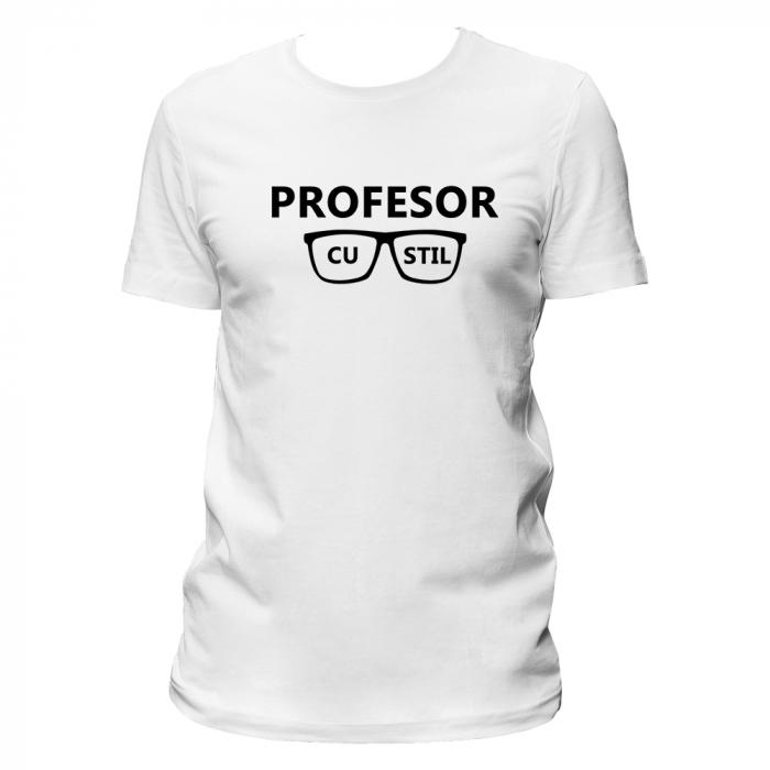 Tricou Profesor cu stil 1