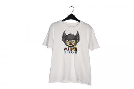 Tricou copii Mitica Thor1