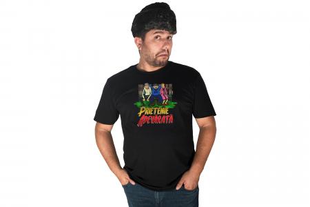 Tricou Prietenie Adevarata [1]