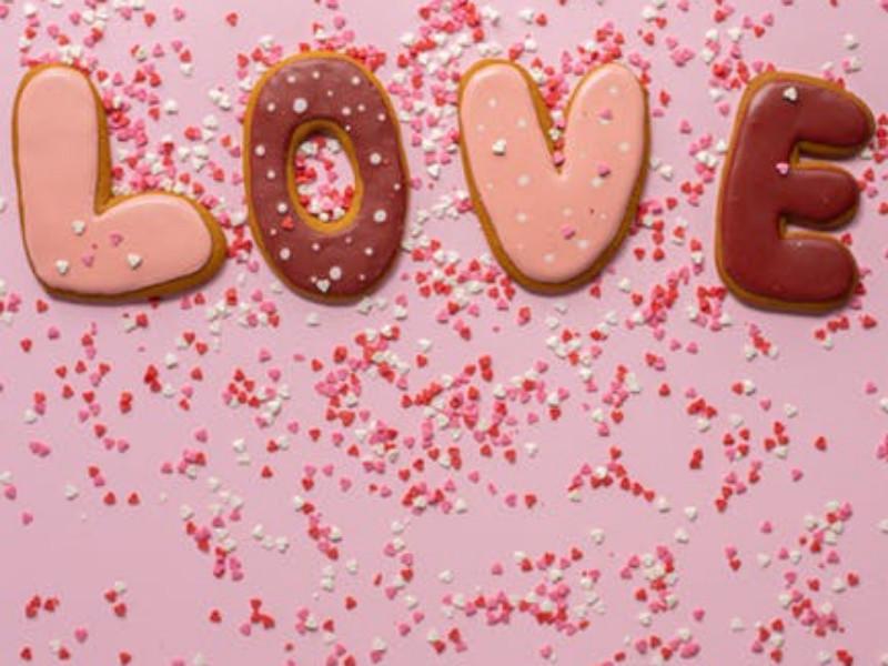 Dulceata, veselie si dragoste pentru toata luna februarie