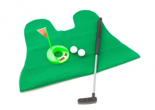 Set Golf pentru toaleta 2